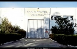 ECOLO Rentel International