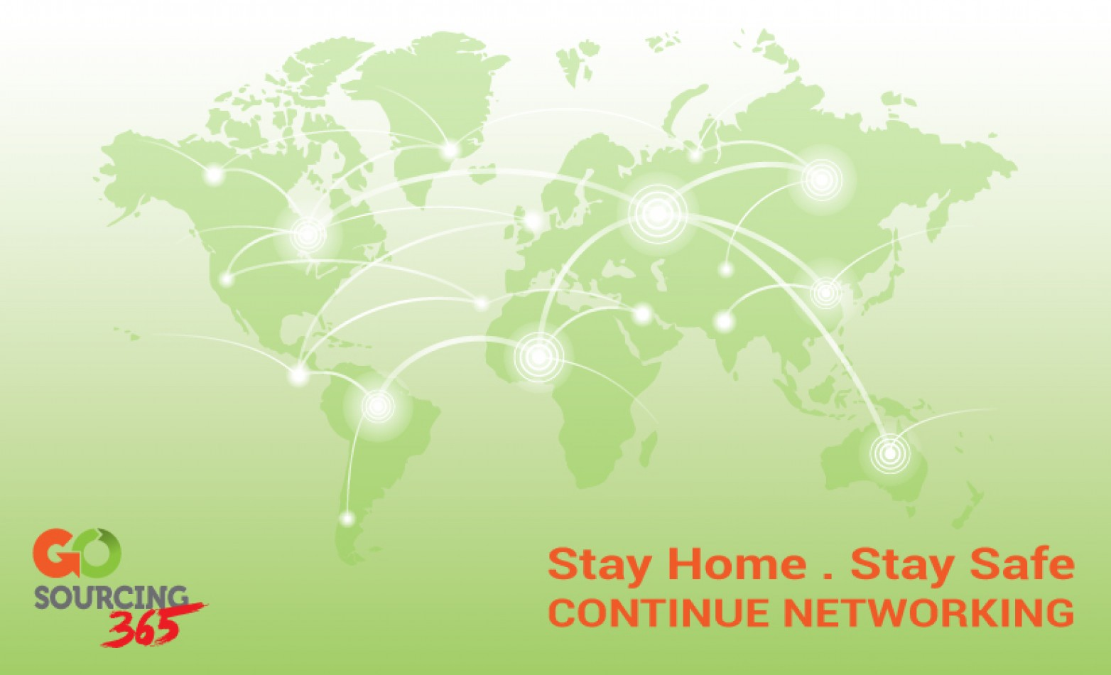 Stay Home, Stay Safe and Stay Connected with the Global Textile & Apparel Sector through GoSourcing365.com