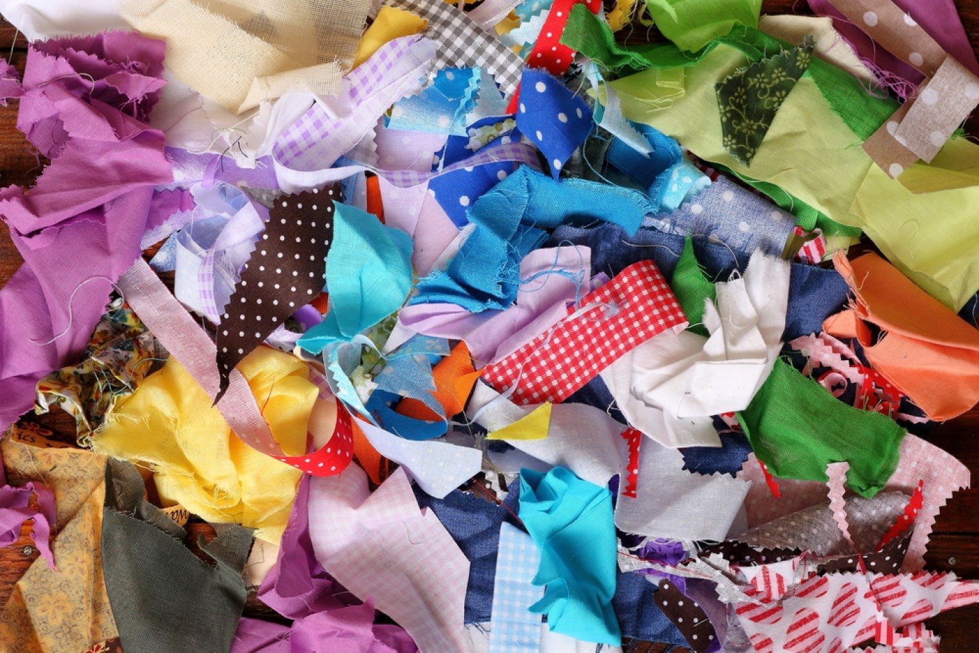 How Can Textile and Garments Industry Reduce Environmental Impact