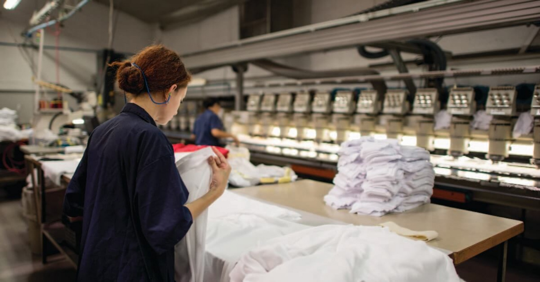 How Can You Modernise the Quality Control of Your Clothing Business?
